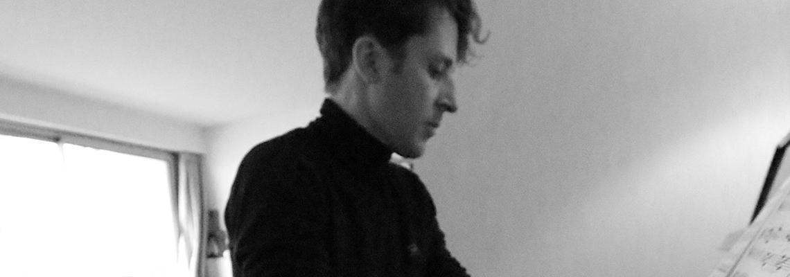 Jérémy Dirat compositeur arrangeur interprète musicien