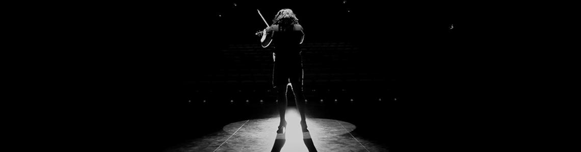 Musique originale (violon) de Primula Vulgaris