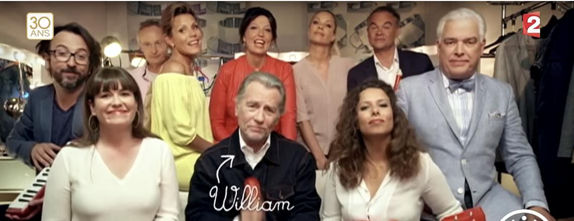 Arrangements musicaux pour les 30 ans de télématin - France 2